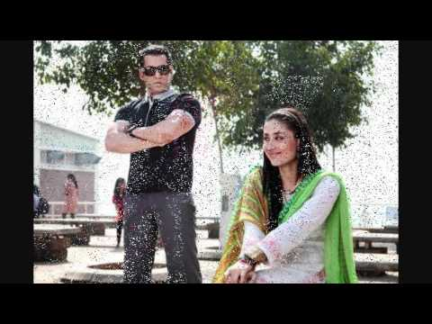 I Love You - Unplugged (Full Song) With Lyrics || BodyGuard || HQ* || Salman Khan, Kareena Kapoor