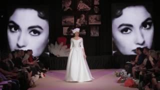 Свадебные платья Tatiana Kaplun 2017 Golden Age Татьяна Каплун
