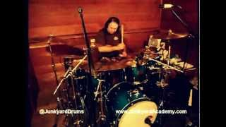"""I Love The 80s! - """"Ride Like the Wind"""" by Christopher Cross (1980) (drum cover)"""
