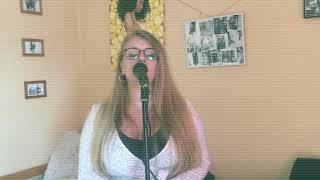 Marysia Łyko - My favourite part (Mac Miller and Ariana Grande cover)