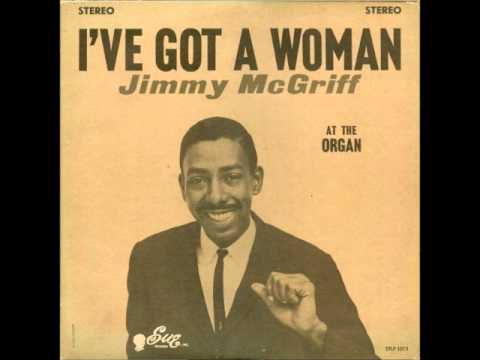 Jimmy Mcgriff      After hours