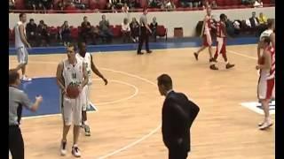 Лучший момент в баскетболе!!