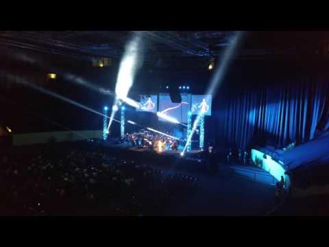 Video Games Live @ Lisbon 2016 - Snake Eater