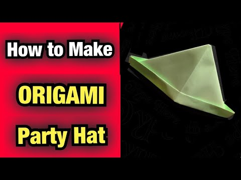 Make A Hat Out Of Paper | 360x480