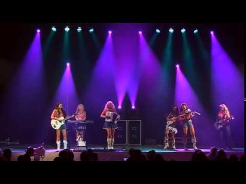 Country Sisters - Medley Of Songs