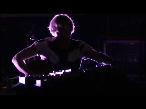Kim Myhr live at Festival of Endless Gratitude 2017 excerpt, Copenhagen 20170928
