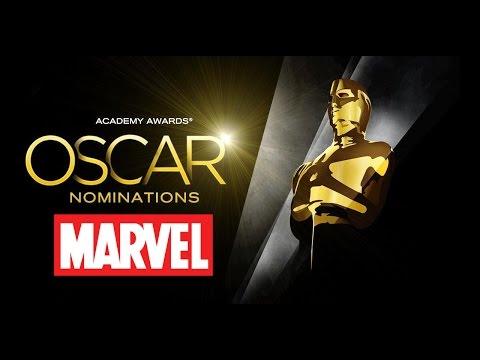 Peliculas Marvel Nominadas Premios Oscars MARVEL (hasta 2015)