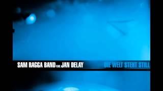 Jan Delay - Die Welt steht still [HQ 320kb/s]