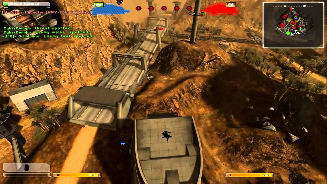 patch 1.51 battlefield 2142