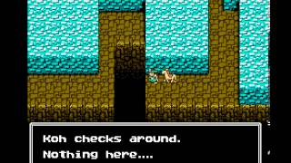 Chaos World (NES) Gameplay