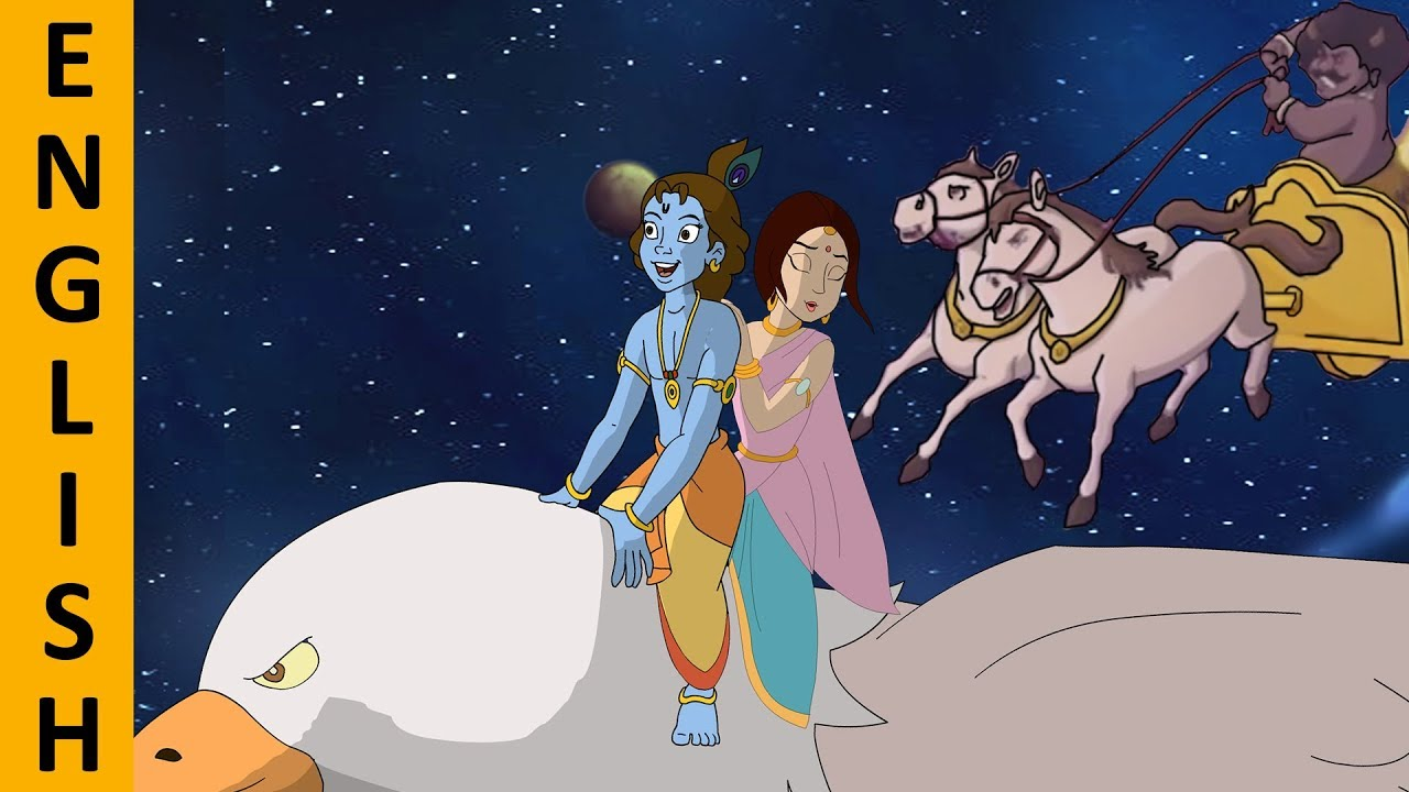 Download Krishna Balram Full Episode - The Ashwins in English | Episode 12