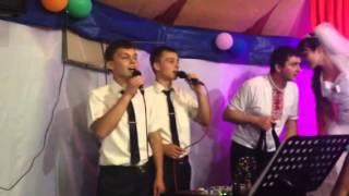 Фрасинюки (Весілля) О молодість моя