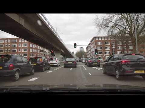 A Drive - Rotterdam Hillergersberg - 2018