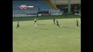 34. HAFTA | Bucaspor 3 - 3 Kasımpaşa