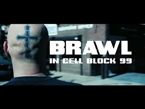Brawl In Cell Block 99: A violent homage