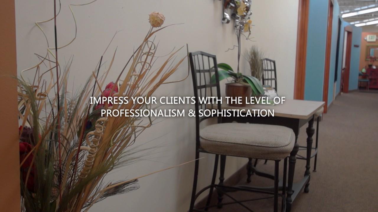 Visit Eclipse Salon Suites In Grand Rapids Youtube