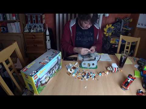 Familie Feuerstein Theorie: Postapokalyptische Zukunft?? [German] from YouTube · Duration:  2 minutes 3 seconds