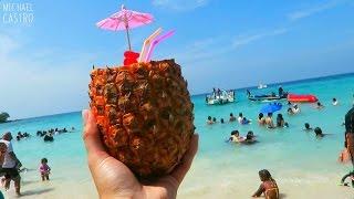 BEAUTIFUL COLOMBIAN BEACHES - VLOG 130