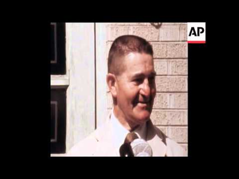 SYND 15-4-70 INTERVIEW WITH ASTRONAUT JOHN SWIGERT'S FATHER