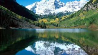 The Edge of Heaven - Lisbeth Scott & Joel Douek (Soundtrack: The Wildest Dream)