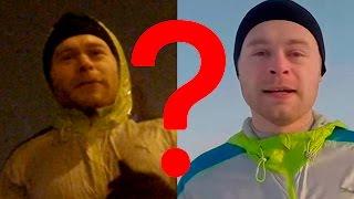 Когда лучше бегать? 🌚  🌝 👌🏼 Утром или вечером? Тренировки по бегу.