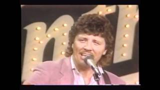 kenny the hinsons call me gone opryland 1986 live