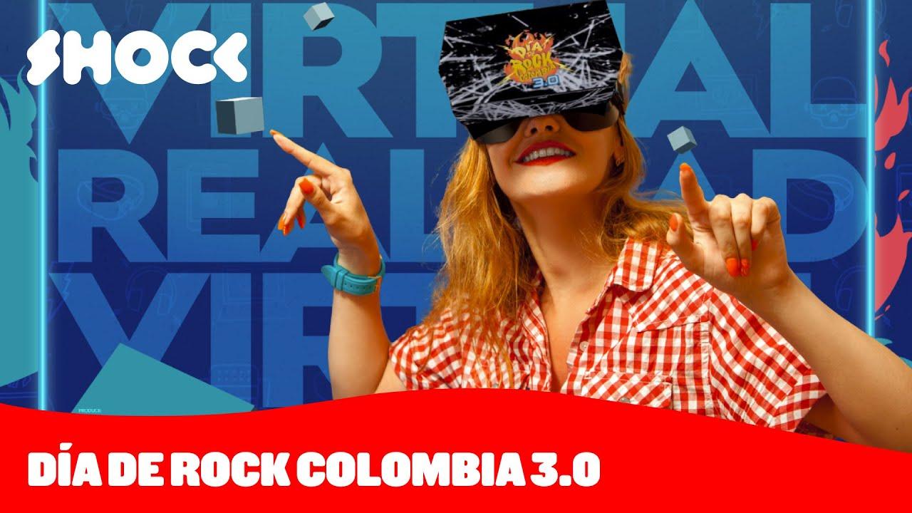 Así preparan las bandas su show para el Día de Rock 3.0 - Shock