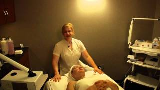 Spa Services. Pamper Yourself.(www.ForeverBride.com Amanda experiences the incredible services of Spalon Montage. Featuring Allison Lesch of Spalon Montage. Getting ready for your ..., 2012-01-05T17:24:23.000Z)