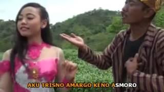 """Lagu Dangdut Terbaru 2017 """"Boyolali""""- Ngatmajan ft. Dinda, Sragen, Jawa Tengah"""