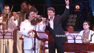 """FUEGO - """"Din Moldova lui Stefan"""" (Concert """"Nicaieri nu-i ca acasa"""", Palatul National, Chisinau)"""