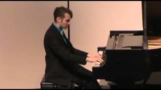 Liszt Liebestraum No. 2