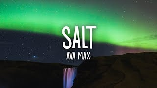 Ava Max Salt Lyrics.mp3