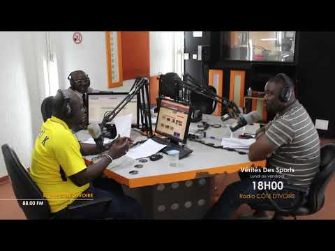 RADIO CI | bilan de la prestation des éléphants de CÔTE D'IVOIRE au CHAN 2018