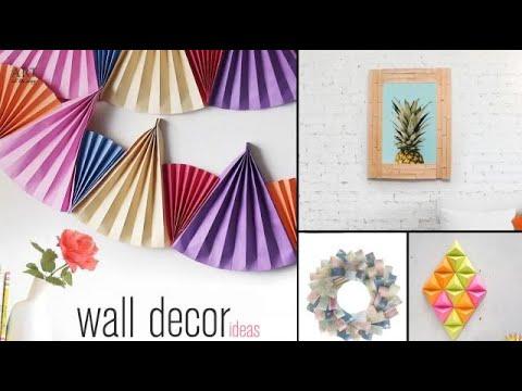 Easy Wall Decor Ideas