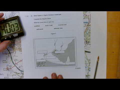 Year 11 Unit 1 Coasts and Urban WTM 181016