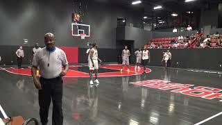 Seven City Knights v Buckets 11-9-2018 pt33