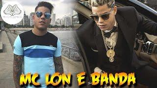 🔵 MC LON RETOMA PROJETO DE CANTA COM BANDA