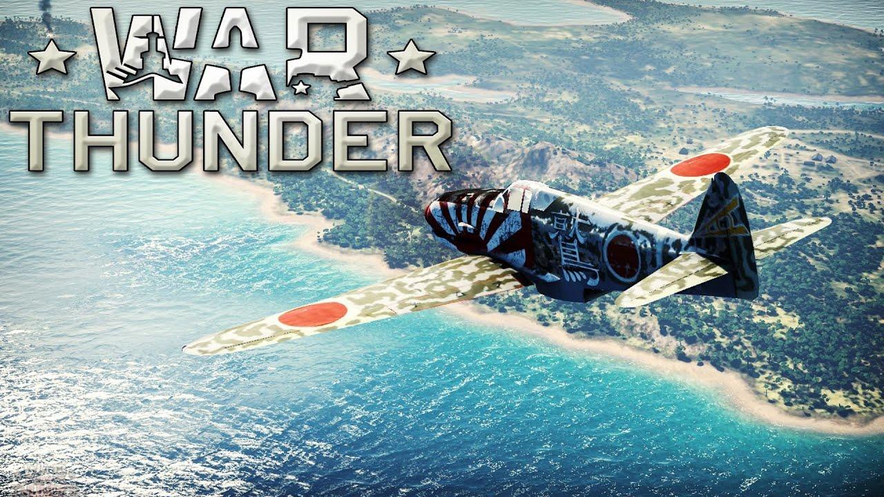 War Thunder Gameplay: How I Kill Planes - YouTube