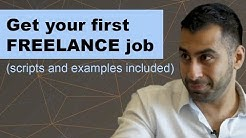 Getting Your First Freelance Writing Jobs