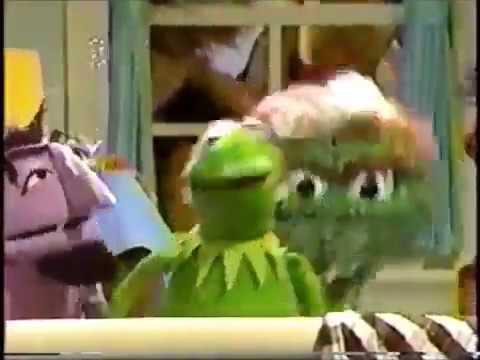 Classic Sesame Street Do De Rubber Duck Without Sound
