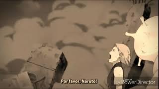 Dropkillers-Batman  -AMV-  Naruto V.S. Pain