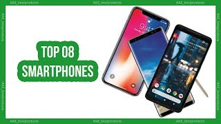 Top 8 latest mobile phones you can buy right now