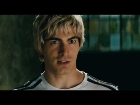 Scott Pilgrim vs. The World - (il nuovo fidanzato vs. gli ex ) - trailer (ita) ('10)