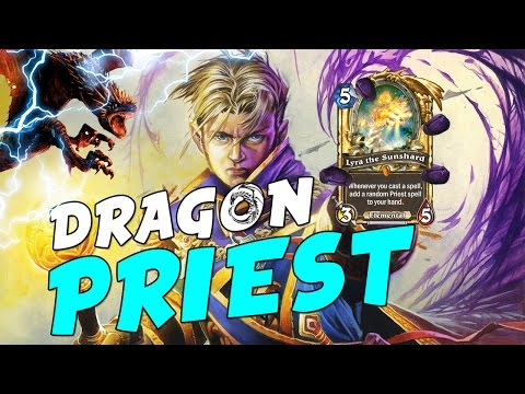 Dragon Priest | Questo Deck è OP