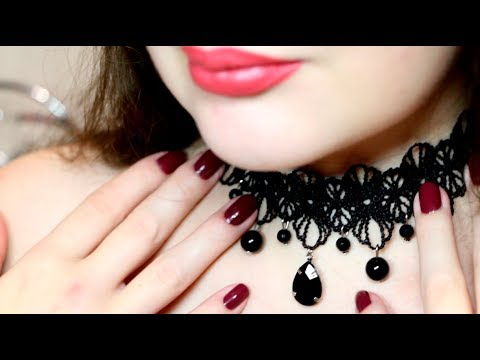 ASMR Role Play, Jewelry Store, Soft Spoken