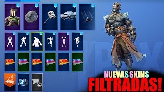 NEW FORTNITE SKINS FILTERED IN THE LAST UPDATE 🔥DollarGames🔥