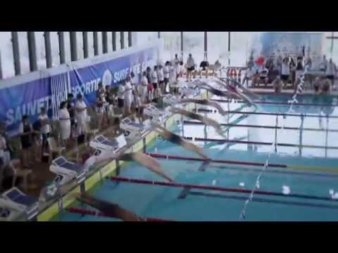 Championnat de France N1 de sauvetage sportif