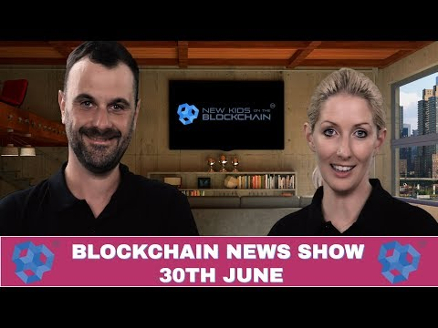 Blockchain News Show  - Cryptocurrency , BTC, Karma, EOS, Altcoins, Litecoin and  ICO
