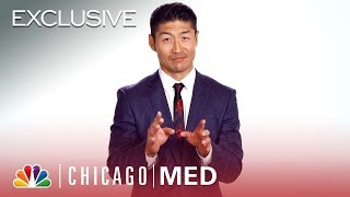 Chicago Med - 4 Beats from Season 3 (Digital Exclusive)