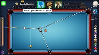 70 VS 56 || Indirect || 8 Ball Pool Interesting Level || Watch It till end || Latest 2018
